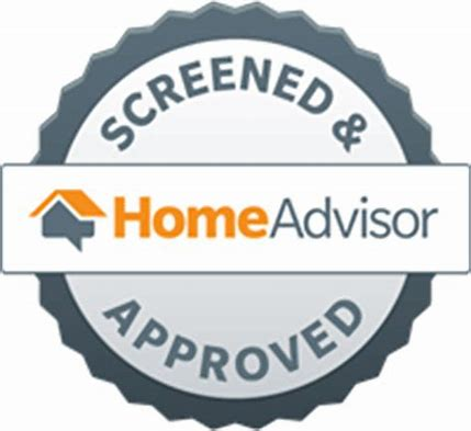 Screened HomeAdvisor